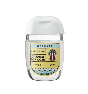 Антисептик MERMADE Caramel Popcorn
