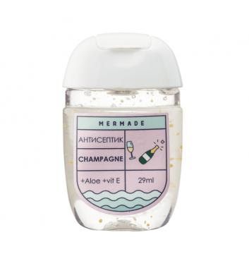 Антисептик MERMADE Champagne