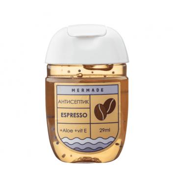 Антисептик MERMADE Espresso