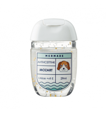 Антисептик MERMADE Mozart