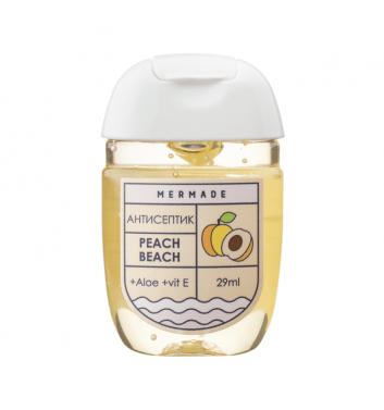 Антисептик MERMADE Peach Beach