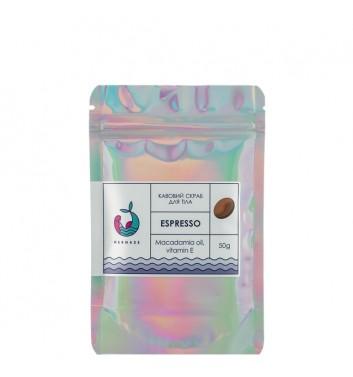 Скраб MERMADE Espresso 50 гр
