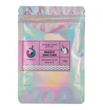 Скраб MERMADE Magic Unicorn 100 гр