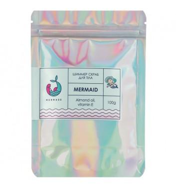 Скраб MERMADE Mermaid 100 гр