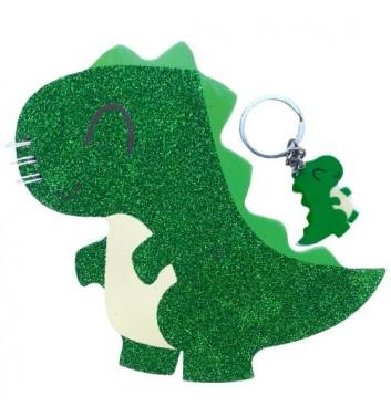 Блокнот Cuters Dino