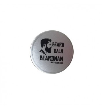 Бальзам для бороды Beardman 30 мл