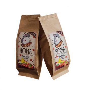 Печенье Homa & CO Ореховое 60г