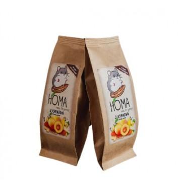 Печиво Homa&CO З курагою 60г