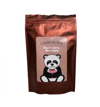 """Гарячий шоколад Candy's """"Don't worry"""" Panda"""