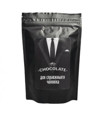 """Гарячий шоколад Candy's """"Для справжнього чоловіка"""""""