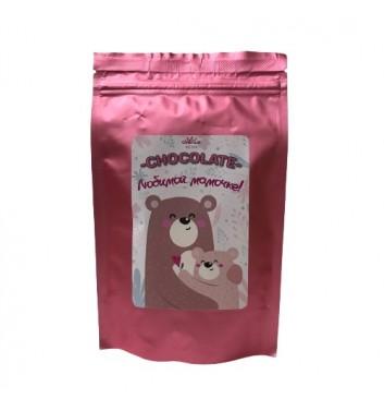 """Гарячий шоколад Candy's """"Любимій мамочці"""" Love mom"""