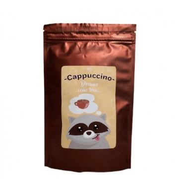 "Капучино Candy's ""Dreams come true"" Racoon"