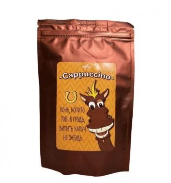 """Капучино Candy's """"Конь копито"""""""