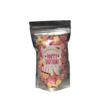 """Маршмелоу Candy's """"Happy birthday"""" baby"""