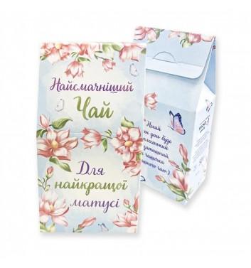 Чай SHOKOsmile Для найкращої матусі