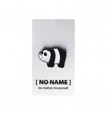 Значок No name Bare Bears Panda 2
