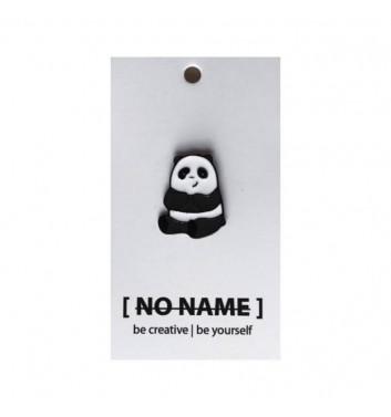 Значок No name Bare Bears Panda 3