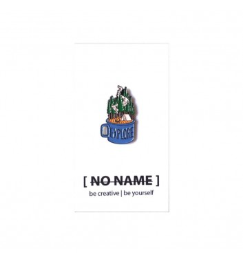 Значок No name Explore