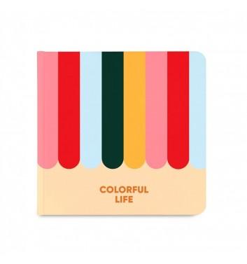 Фотоальбом Orner Store Colorful