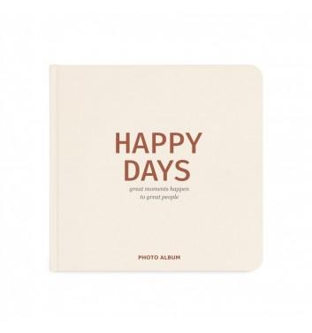 Фотоальбом Orner Store Happy days