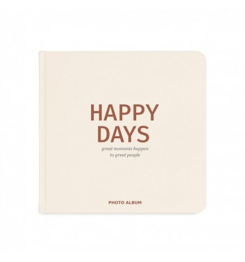 Фотоальбом Orner Store Photos of happy days