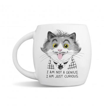 Чашка Orner Store Einstein