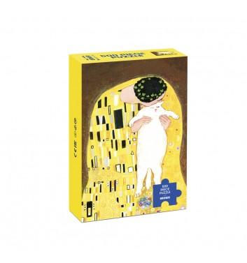 Пазл Orner Store x InnaRuda «Поцiлунок» 500 елементiв