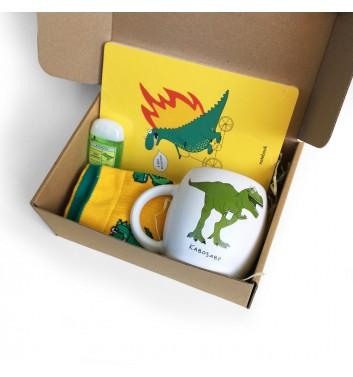 Подарунковий бокс «Dino»