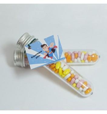 """Пилюли """"Superhero pills"""" Papa Design"""
