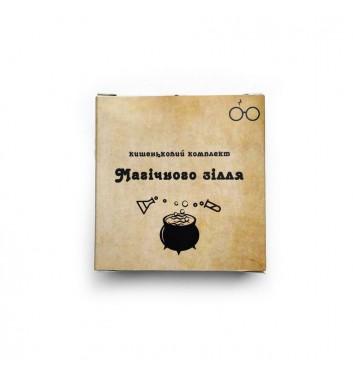 Чай «Магическое зелье от Профессора Снейпа»
